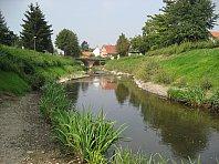 Umsetzung der WRRL - Fließgewässerrenaturierung
